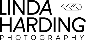 Linda Harding Photography logo